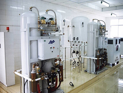 中心供氧工程的投标